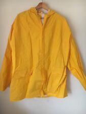Protective Suit BNWOT PVC  Minimal Risk Only Jacket Trousers Size L  <T14177