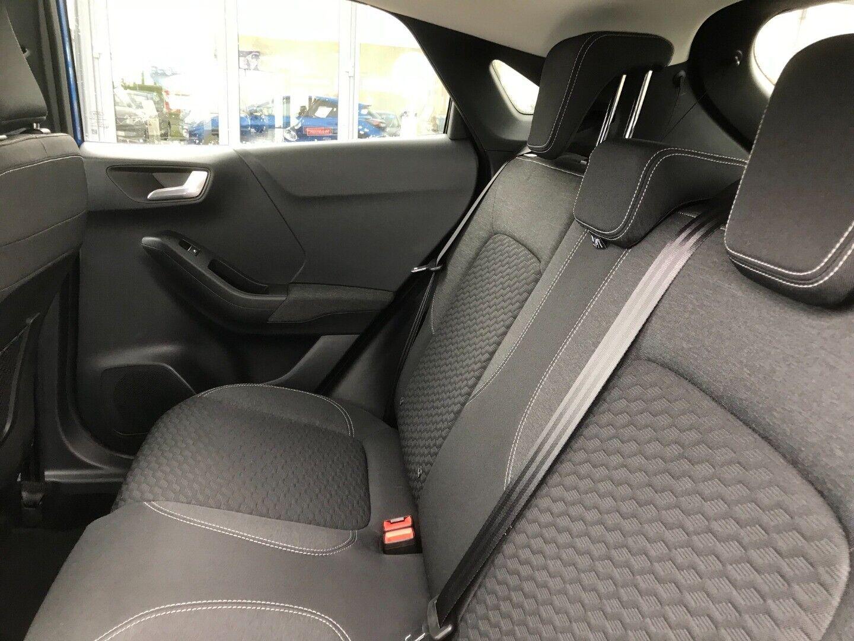 Ford Puma 1,0 EcoBoost mHEV Titanium - billede 7