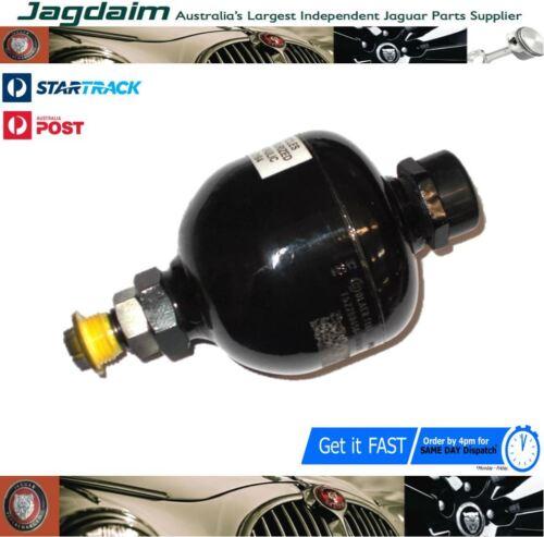 New Jaguar XJ6 XJ40 3.6 Brake Accumulator JLM11659 Cheapest Best Quality