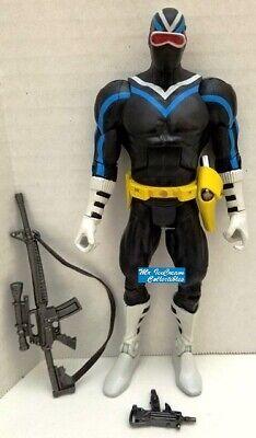 DC Universe Classics Giganta Wave 8 Vigilante DCUC