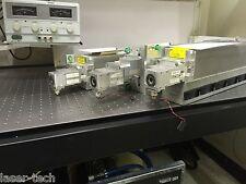 CO2 Laser Refill Service under 150 watts  w/ warranty