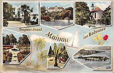 B34974 Tropen Insel Mainau im Bodensee   germany