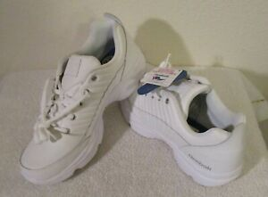gorący produkt zamówienie kup tanio Details about NWT Reebok Classics Royal Lumina Mens Walking Shoes 9.5 White  MSRP$50