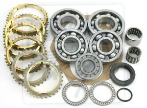 Image Is Loading Fits Nissan Hardbody D21 FS5W71G Transmission Rebuild Kit