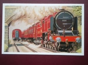 POSTCARD-LMS-BROUCHURE-COVER-LOCO-6100-039-ROYAL-SCOT-039