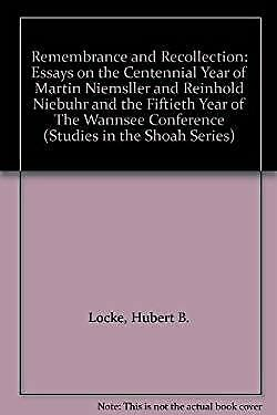 Remembrance and Recollection Vol. XII : Essays on the Centennial Year of Martin