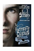 The Salvation: Unmasked (the Vampire Diaries) Free Shipping