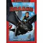 How to Train Your Dragon 0032429151773 With Jay Baruchel DVD Region 1