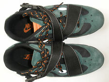 1996 NIKE ACG CYCLING LEATHER SHOES MEN SIZE 5.5 EUR 38 UK 5 RARE VINTAGE NICE