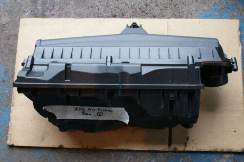 Cooper R56 Mini One Air Intake Muffler