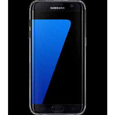 Samsung Galaxy S7 Edge G935FD 4G 32GB Black Dual Sim SIM Free Genuine Brand New