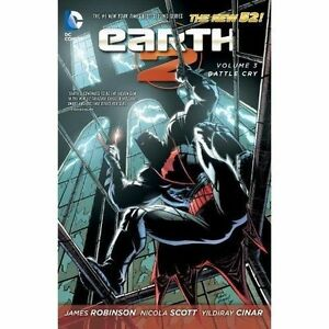 Earth-2-Volume-3-Battle-Cry-TP-The-New-52-by-James-Robinson-Paperback-2014