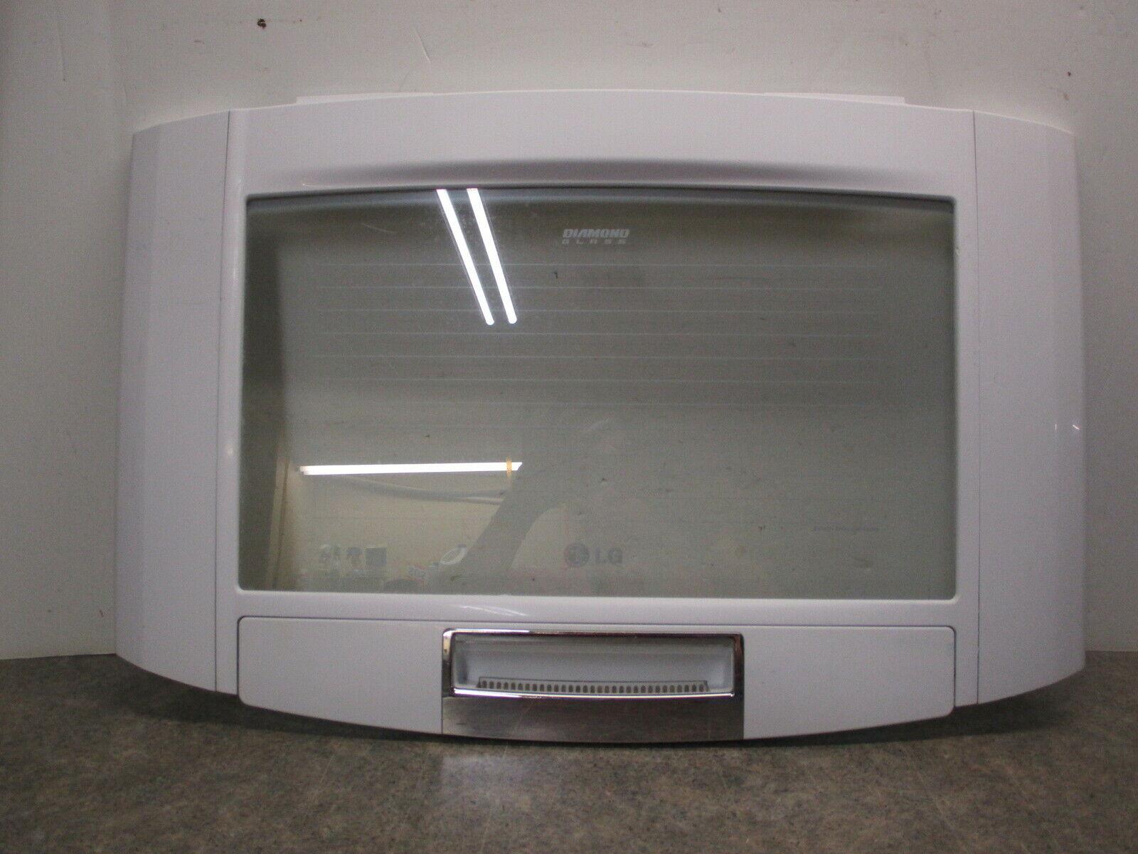OEM Part Lg AFG73089802 Washer Lid Genuine Original Equipment Manufacturer