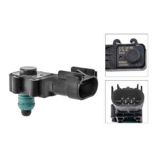 Herko Sensor SEN04 R0261230162 Fuel Pressure Sensor For General Motors 2008-2017