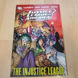 DC-Comics-Justice-League-of-America-The-Injustice-League-JLA-TPB-Graphic-Novel
