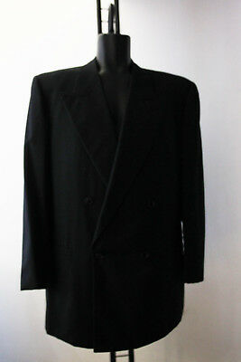 Aspirante Versace Uomo Vintage Suit Calcolo Attento E Bilancio Rigoroso
