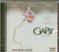 Gaby - A True Story - Original Movie Soundtrack - Cd -