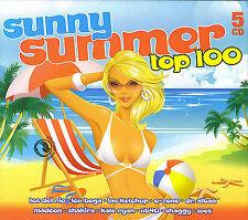 Sunny Summer Top 100 (5 CD)
