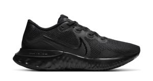 Nike-Renew-Run-Men-039-s-Running-Shoes-All-Black-Beauties