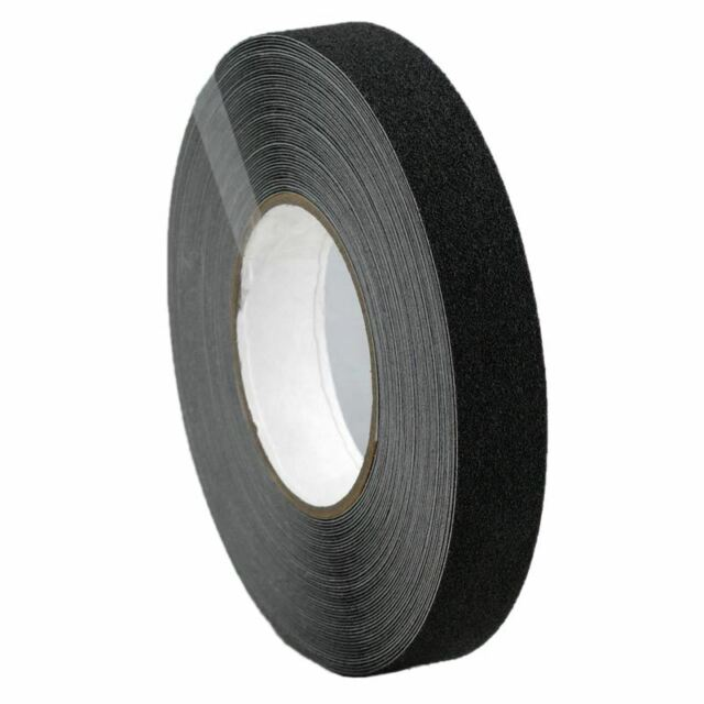 Anti/Non-Slip Tape High Grip Adhesive for Safety,Floor,Decking/Patio (Full Roll)