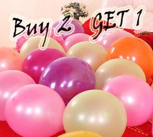 50-PZ-colori-a-scelta-metallico-perla-numeri-di-riferimento-per-Matrimonio-Festa-Di-Compleanno