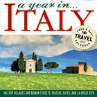 a Year in Italy Page-a-day Calendar 2017 by Workman Publishing 9780761190011