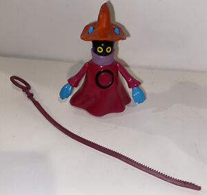 Masters of the Universe ORKO Action Figure MOTU He-Man 1983 Vintage