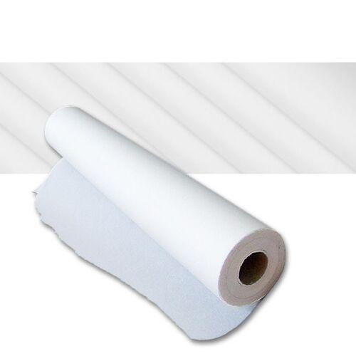 0,10€//m Skizzenrolle 24 g//m² 33 cm Breite 200 m Länge Skizzierpapier