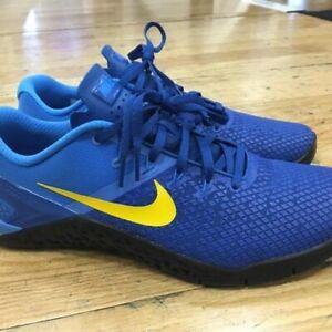 Nike Metcon 4 XD Mens Size 8 Training