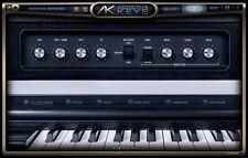 XLN Audio Addictive Keys Yamaha Electric Grand Piano VST RTAS AAX Instrument