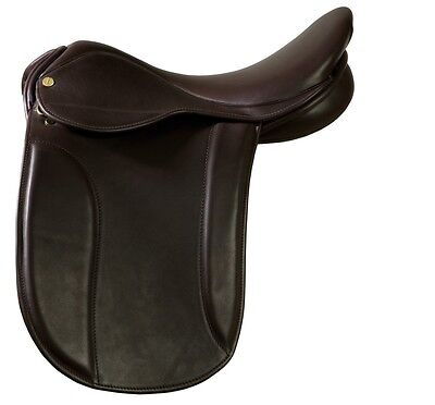 IDEAL Ramsay Show Saddle DESIGNED & FITTED TO ORDER