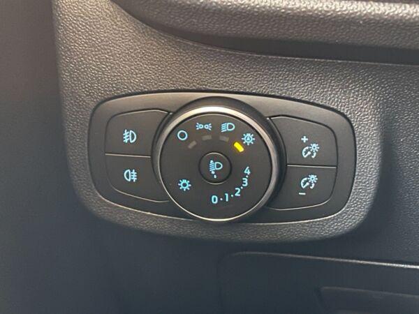 Ford Fiesta 1,0 EcoBoost mHEV ST-Line billede 7
