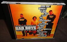 Bad Boys - Music From The Motion Picture (CD, 1995)