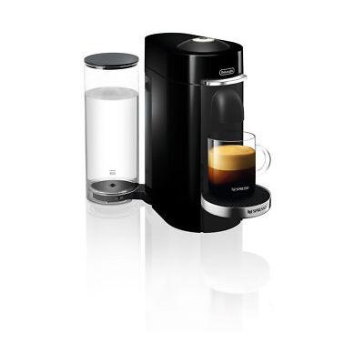 DeLonghi Nespresso ENV155.B Vertuo Plus Deluxe Kapselmaschinen Schwarz