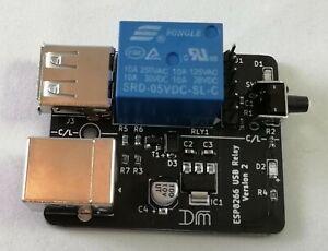 ESP8266-USB-Relay-Board-ESP8266-USB-Relay