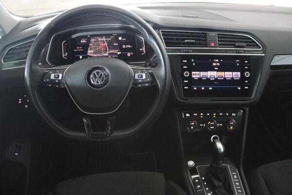 VW Tiguan 2,0 TDi 150 Highline+ DSG - billede 4