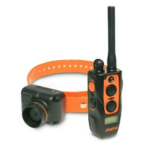 Dogtra-Remote-Dog-Trainer-and-Beeper-Waterproof-1-Mile-2700TB-2700T-amp-B