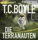 Die Terranauten von T. C. Boyle (2017)