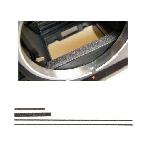 -- Nikon FE FE2 FM FM2 FM2N FM2T Premium Light Seal Foam Kit for