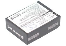 UK Battery for GoPro HD Hero3 Silver Edition 1ICP7/26/33-2 601-00724-00A 3.7V