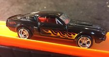 2017 Hot Wheels Super CUSTOM 69 Shelby GT500 w Real Riders Multi Pack Exclusive