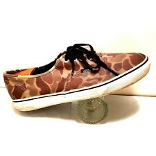 ab2392374f item 3 VANS off the wall Mens Athletic shoes camo canvas sneakers Sz 10.5  TC8R -VANS off the wall Mens Athletic shoes camo canvas sneakers Sz 10.5  TC8R