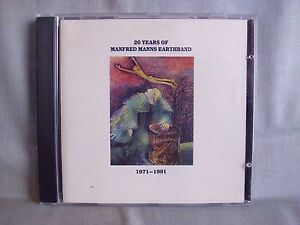 Manfred-Mann-s-Earth-Band-1971-91-20-Years-of-COHESION-BOMCD1-WIE-NEU