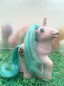 My-Little-Pony-G1-Princess-Amethyst-Sparkle-Vintage-Toy-Hasbro-1987-MLP