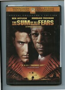 The-Sum-of-All-Fears-Affleck-Freeman-Collectors-Edition-Region-1-DVD