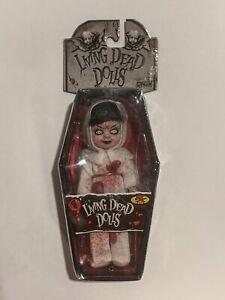 Mezco-Living-Dead-Doll-Bloody-Eggzorcist-Mini-Figure-4-2003-FX-Exclusive-Sealed