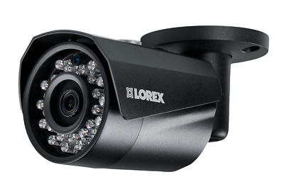 Lorex LNB4173 4MP High Definition IP Camera with 130ft Color Night Vision