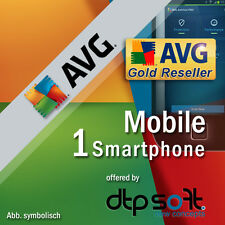 AVG Antivirus Pro 2 Year's for Android Mobile Phone Tablet Samsung LG HTC Sony