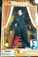 Nsync; Chris Kirkpatrick Marionette 12 Figure / Doll - '00 - Living Toyz - Misb