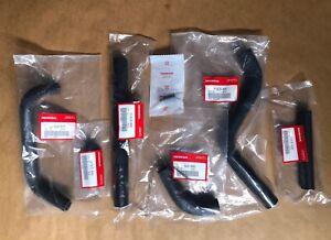 Honda-NSX-NA1-NA2-Heater-Hose-Set-Genuine-Honda-1991-2005-Acura